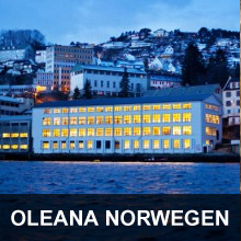 about-oleana-norwegen