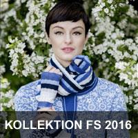 Oleana Kollektion Frühjahr-Sommer 2016